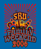Family Weekend Logo 2006