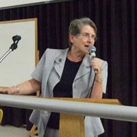 Sr. Margaret Carney