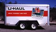 U-haul