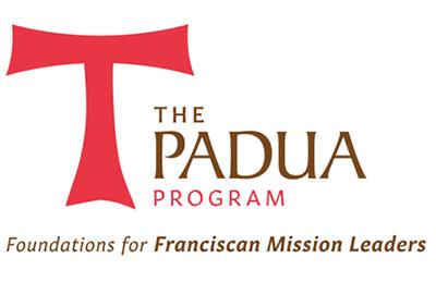 The Padua Program logo