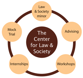 The Center for Law and Society