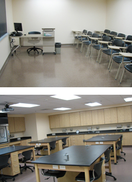 an-english-classroom-and-a-chemistry-lab