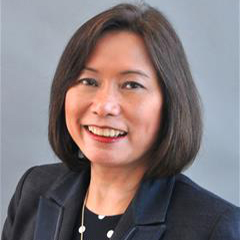 Photo of Lisa Buenaventura