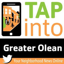 TAPinto Great Olean logo