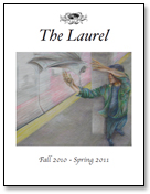 The Laurel - Fall 2010 / Spring 2011