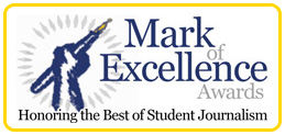 SPJ Mark of Excellence Awards