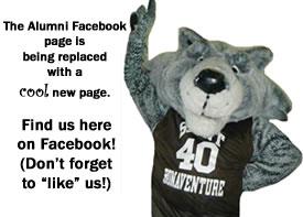 Alumni Facebook Page