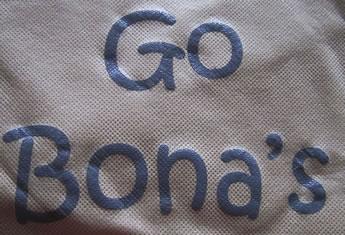 Go Bona's