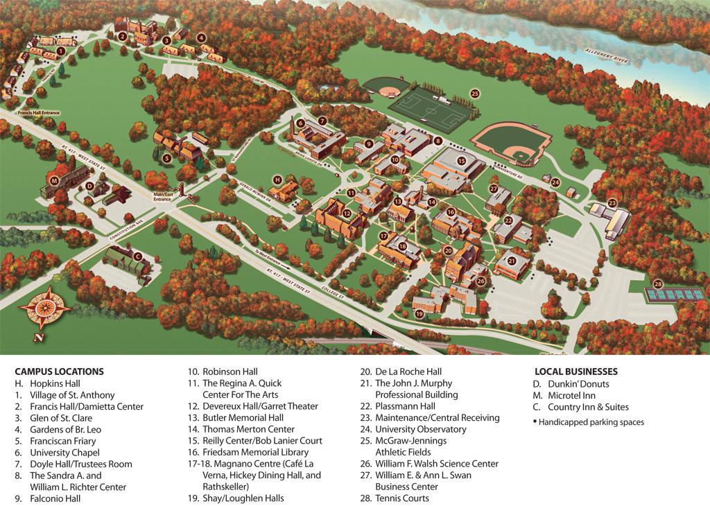 Rebuilding God\'s House: SBU Plans New Ministry Center - Holy ...